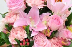 贈り花の選び方