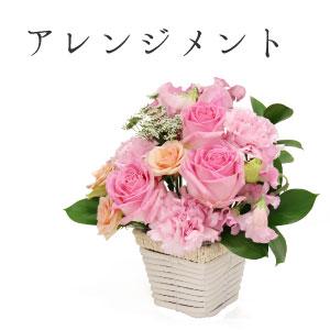 【ギフト】アレンジメント