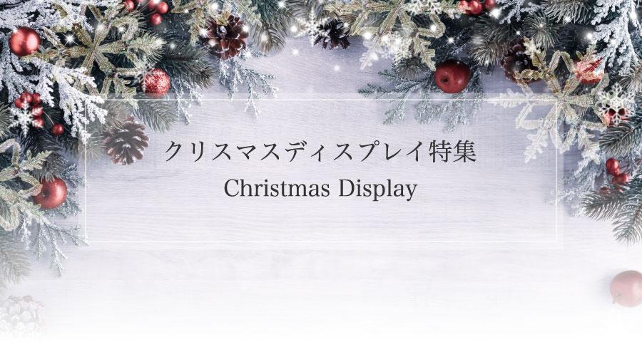 【ウィンターキャンペーン】クリスマス